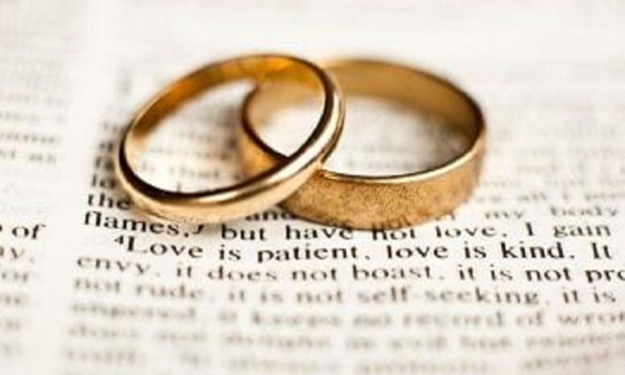 Married For Life – Leaders